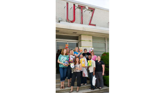Utz Quality Foods Factory Outlet Store