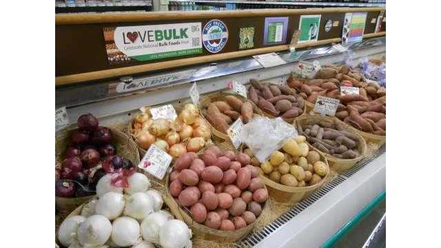 Sonnewald Natural Food