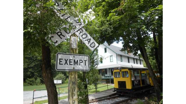 Ma & Pa Railroad Preservation Society