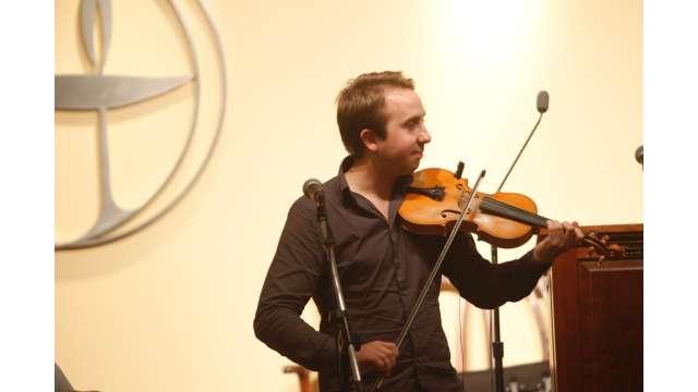 Susquehanna Folk Music Society