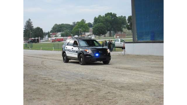 York Can-Am Police-Fire Games 18