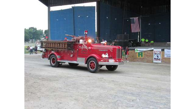 York Can-Am Police-Fire Games 21