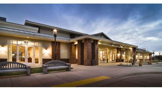 Hilton Garden Inn Pivot Point Convention Center in Yuma, Arizona