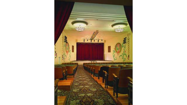 Historic Yuma Theatre in Yuma, Arizona