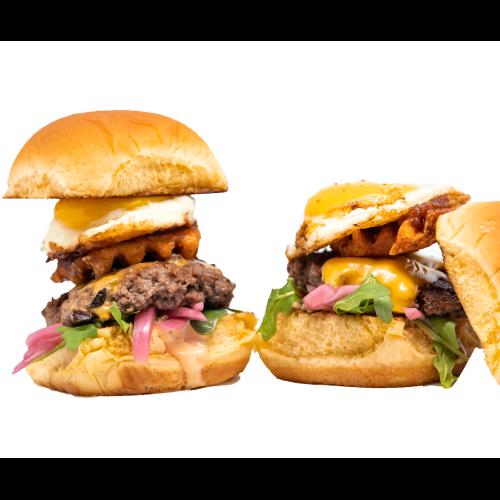 Harrys Bar & Burger