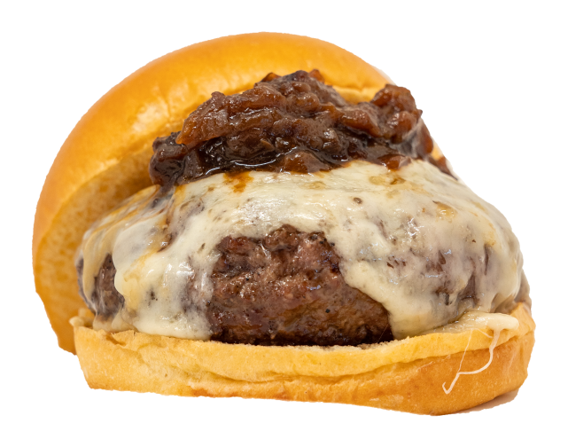 forty 1 north beef burger