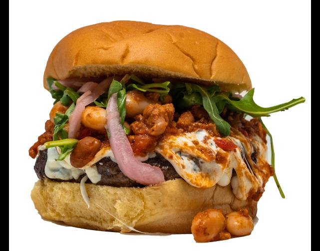 Diegos Burger