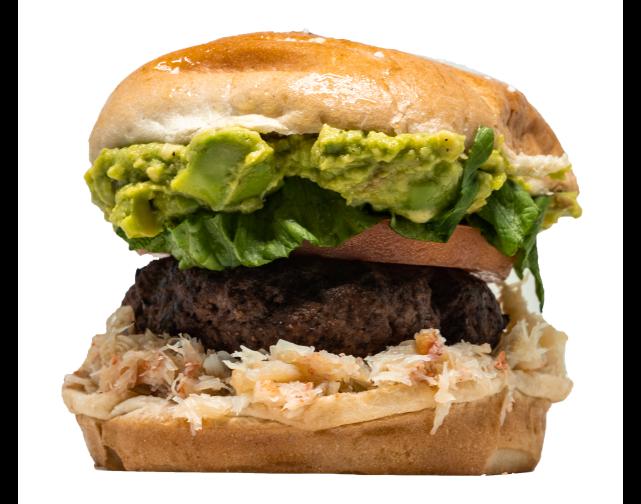 speakeasy burger