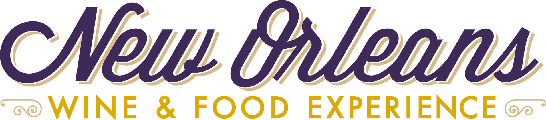 New Orleans Wine and Food Experience Logo