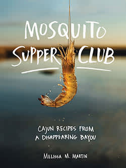 Mosquito Supper Club by Melissa Martin