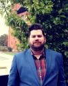Josh Jones   Asheville CVB Web Manager
