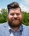 Josh Jones | Asheville CVB Web Manager