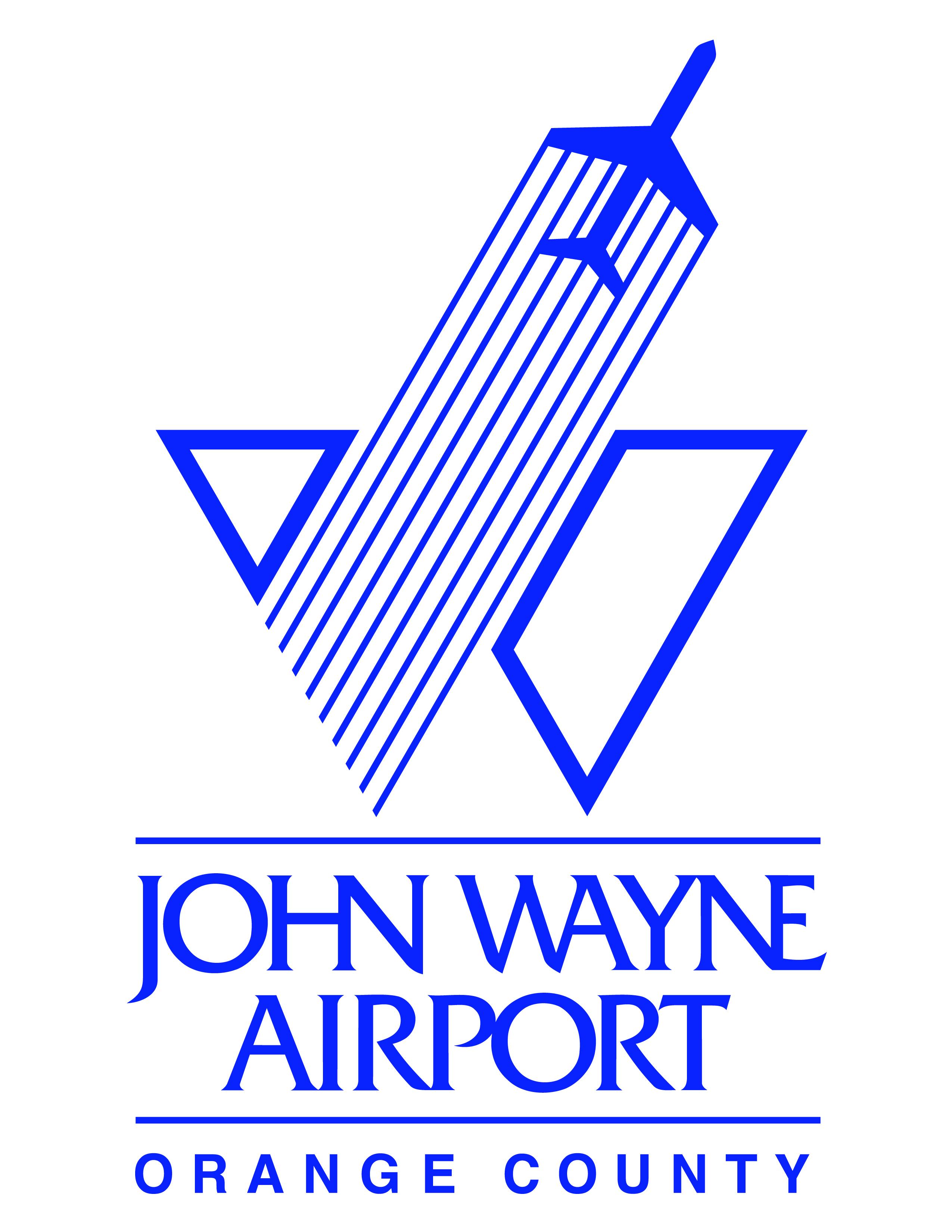 John Wayne Airport Orange County
