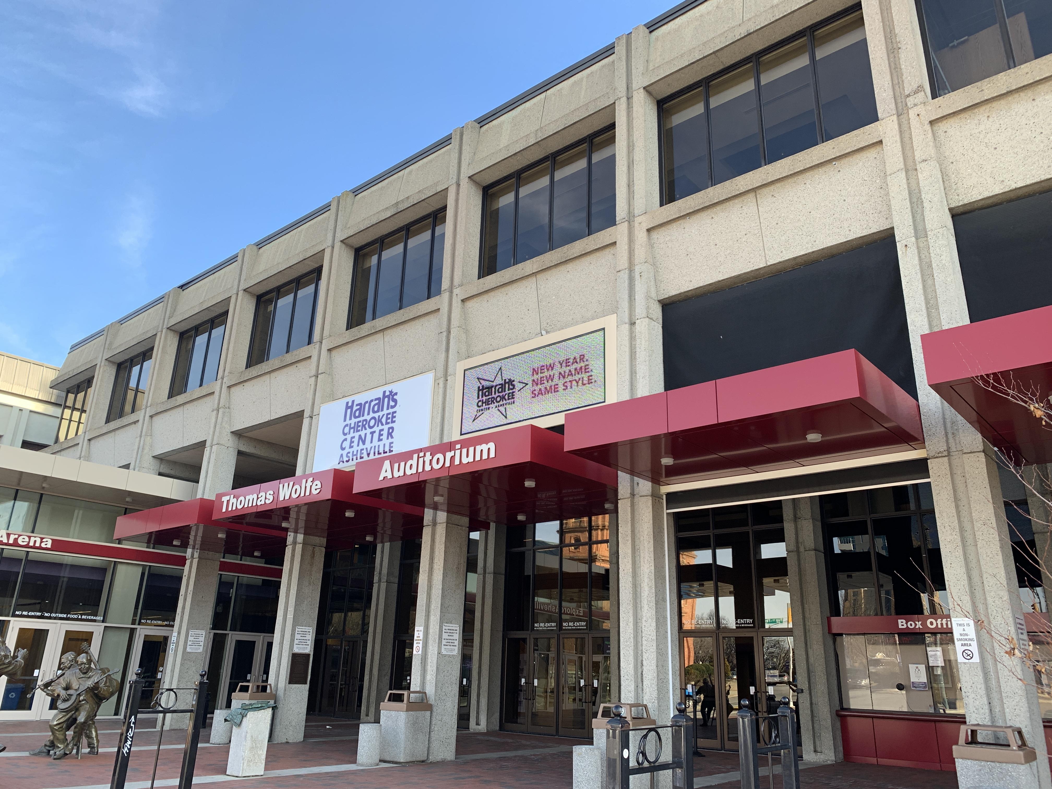 harrah s cherokee center asheville asheville nc s official travel site cherokee center asheville asheville