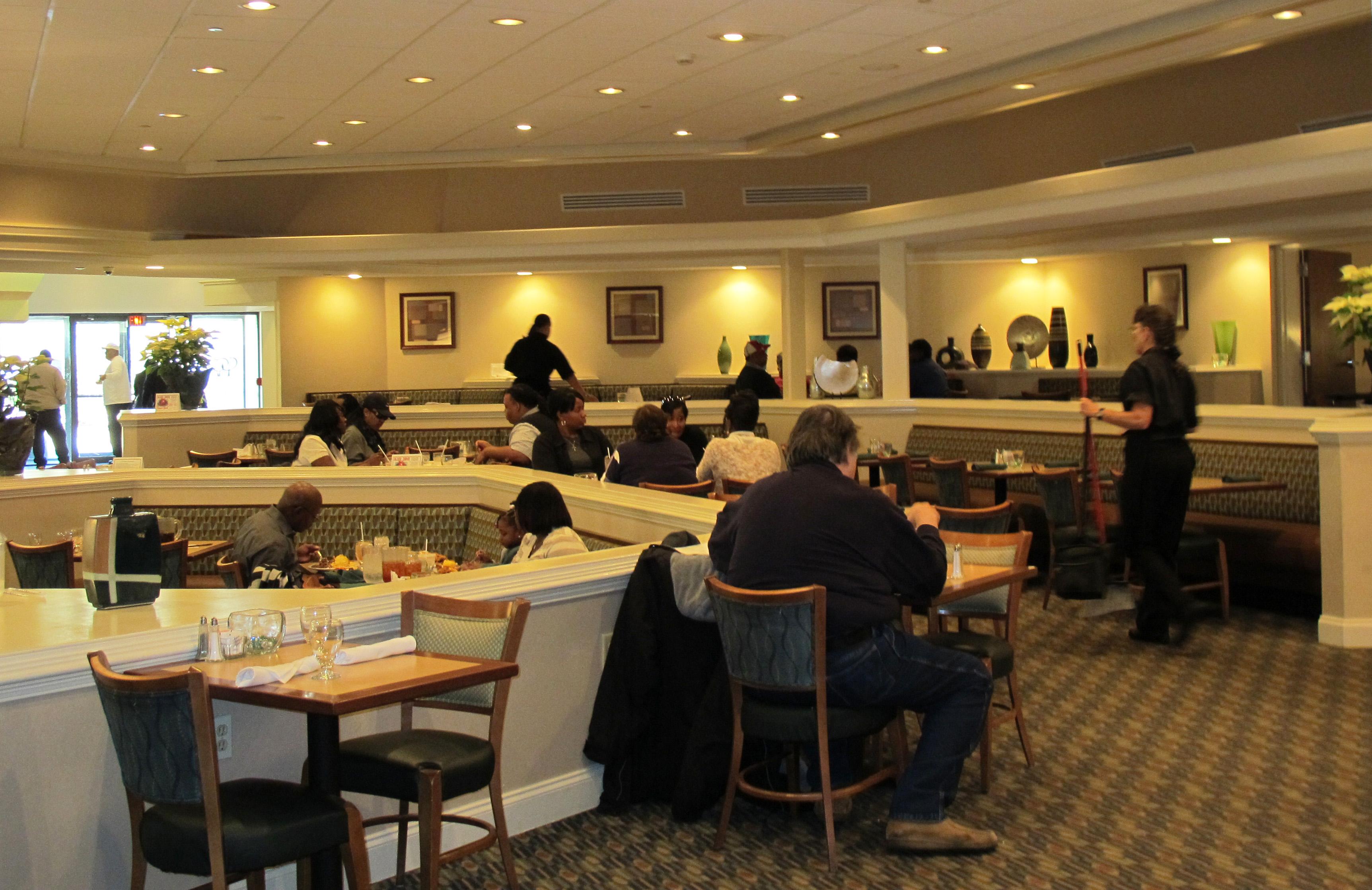 Andrews Restaurant