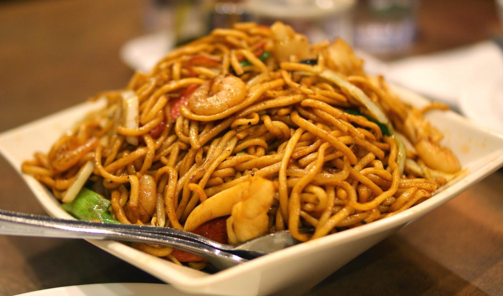 Soy Noodle House