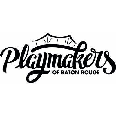 Playmakers Of Baton Rouge Reilly Theater Lsu