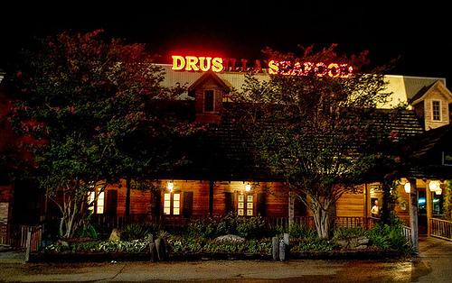 Drusilla Seafood Restaurant