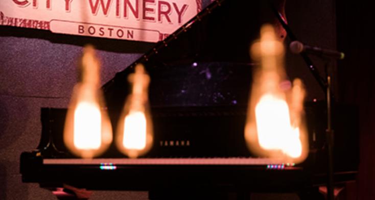 City Winery Boston