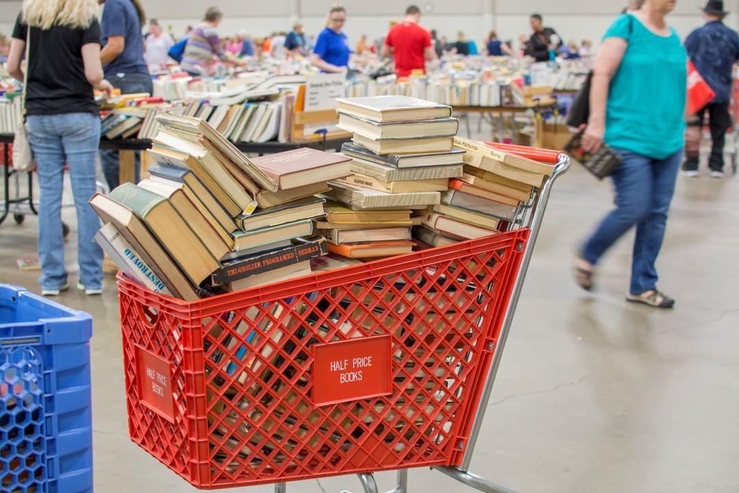 Half Price Books | College Station, TX 77840