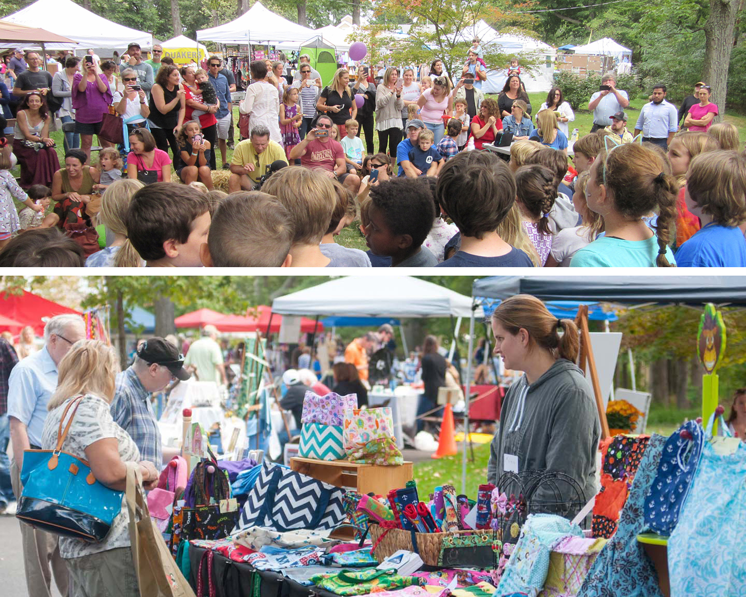 20th Annual Peace Fair