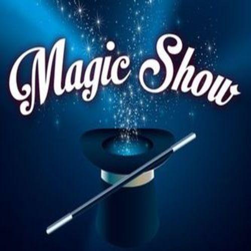 Smoke & Mirrors Family Magic Show