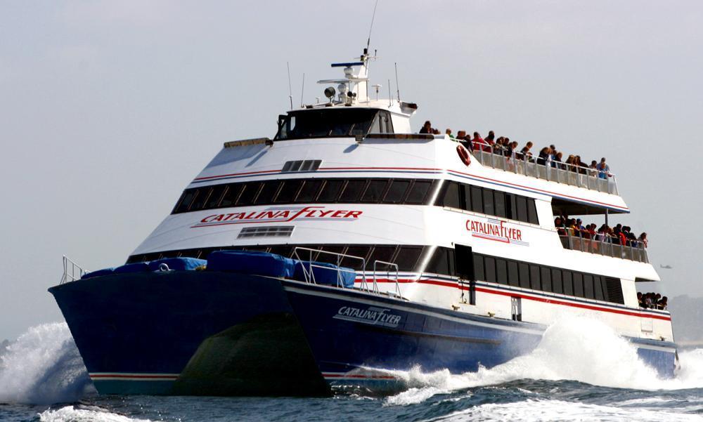 Transportation | Catalina Island