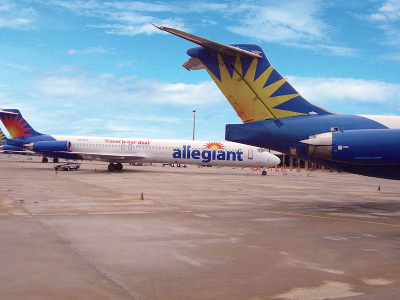 Punta Gorda Airport | Airlines, Car Rentals, Events