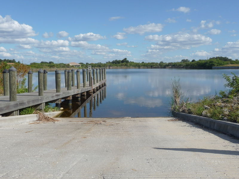 Bilderesultat for south gulf cove boat ramp