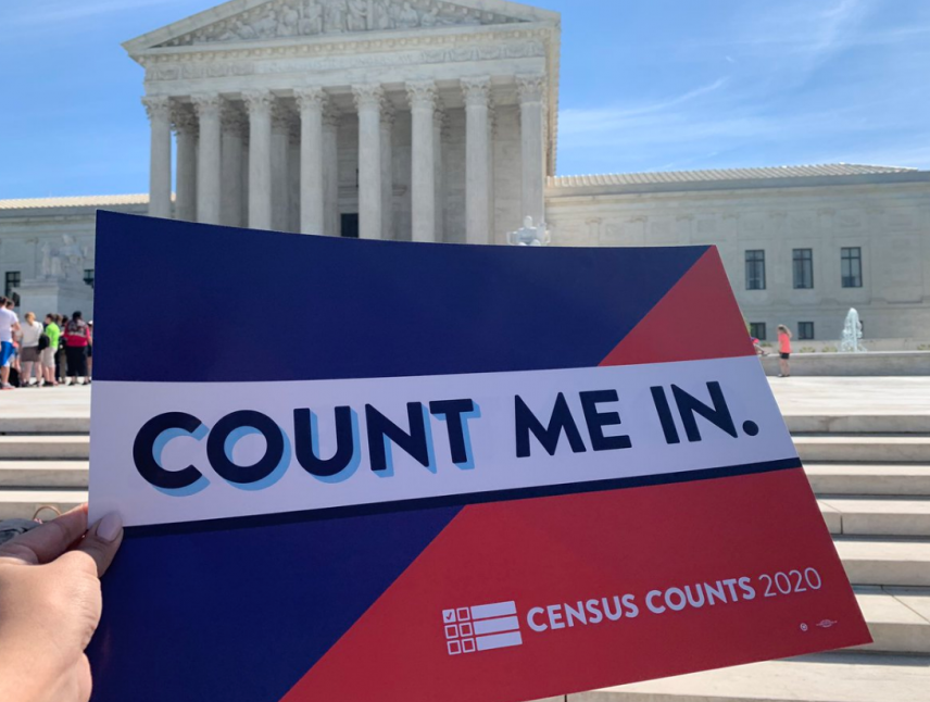 Census 2020: A Question of Citizenship?