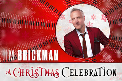 Charlottesville Christmas 2019 Jim Brickman   A Christmas Celebration 2019
