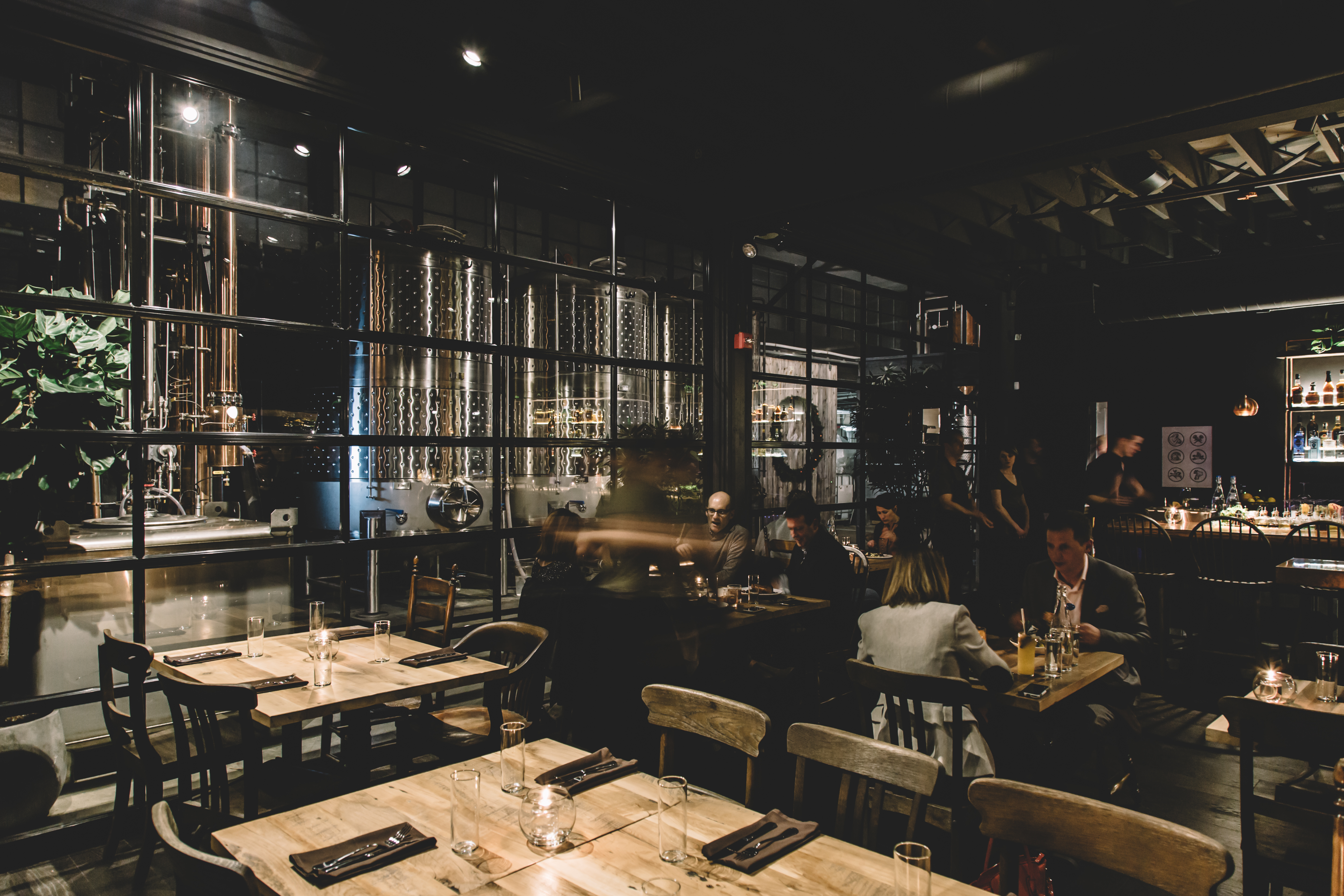Watershed Kitchen And Bar Columbus Oh 43221