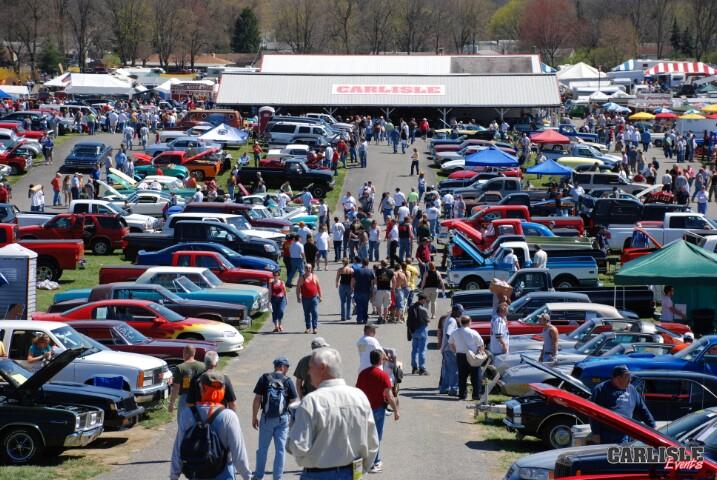 Cars At Carlisle >> Carlisle Events