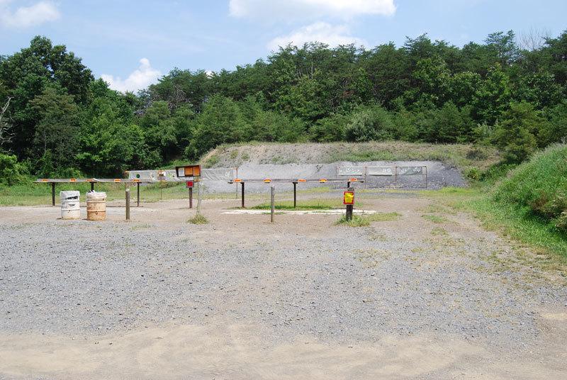 State Game Lands #230 & Shooting Range