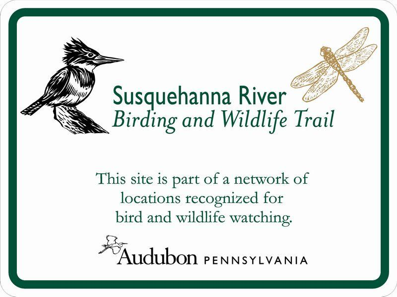Susquehanna River Birding and Wildlife Trail