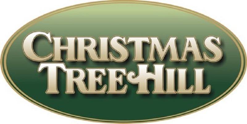 Christmas Tree Hill