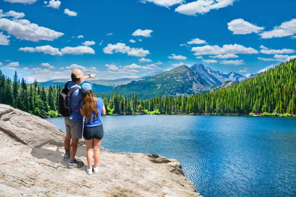 Explorer Tours | Denver, CO 80202