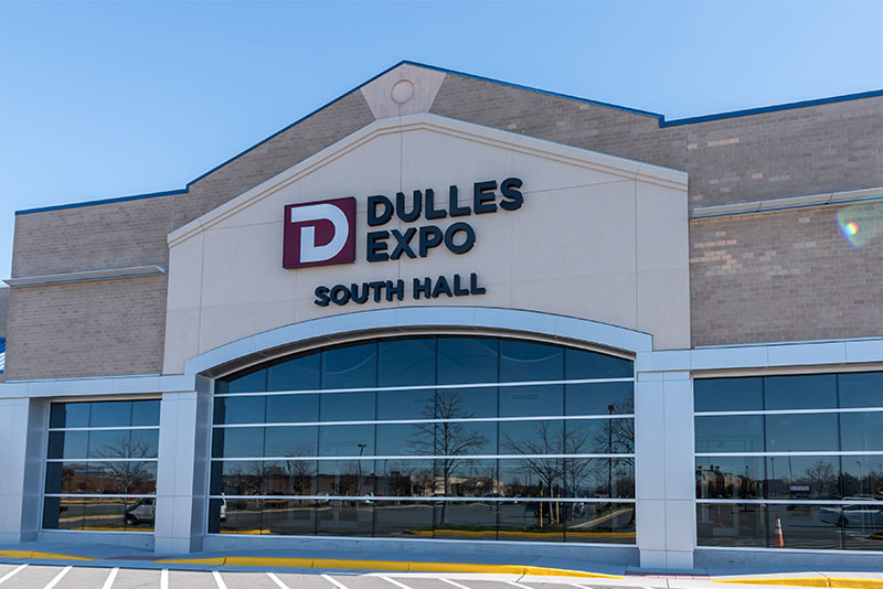 Dulles Expo & Conference Center on