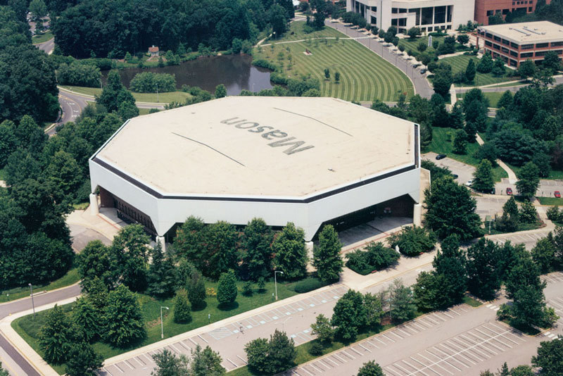 Patriot Center, George Mason University