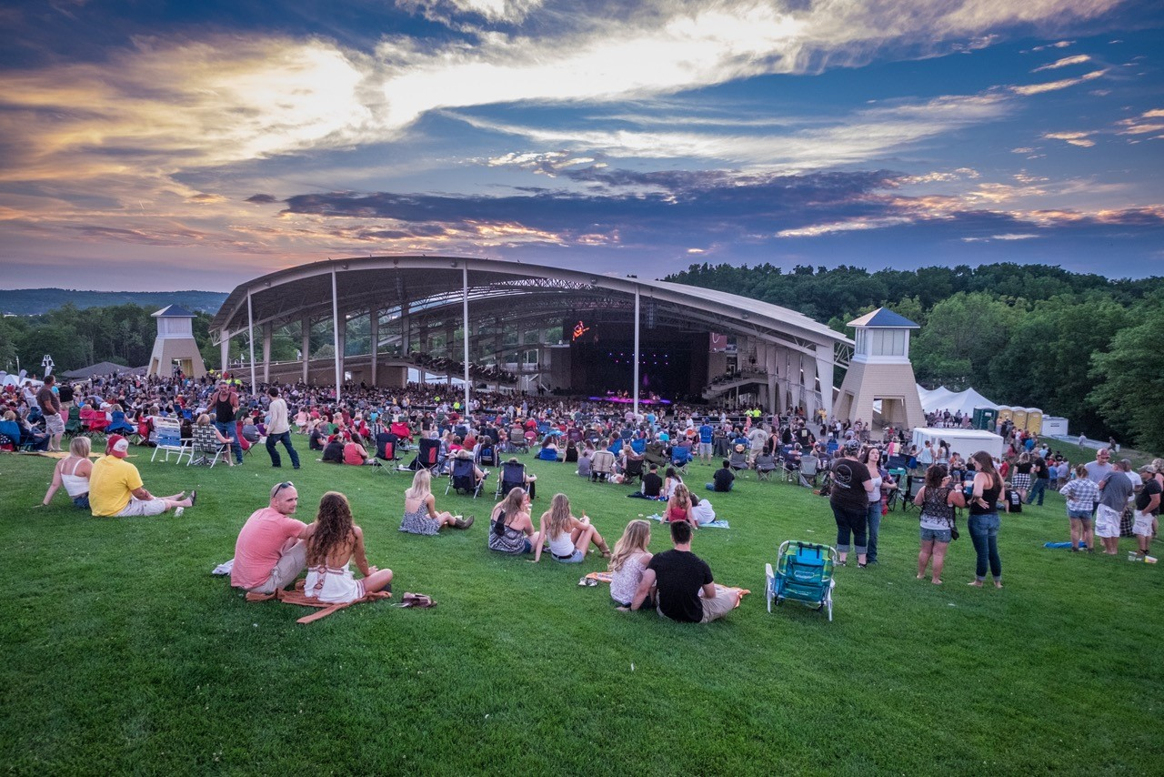CMAC removes need for proof of vaccination at concerts this summer