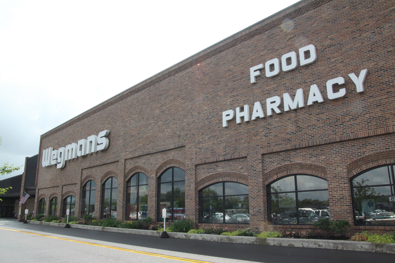 Wegmans says it cannot force customers to wear a mask, as complaints about the grocer stack up
