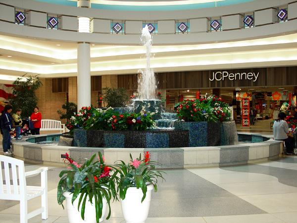 Fort Wayne Mall >> Glenbrook Square