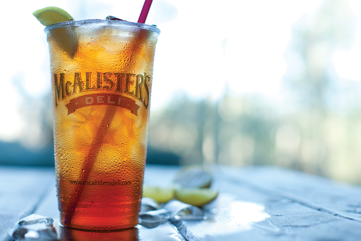 image relating to Mcalister's Printable Menu called McAlisters Deli