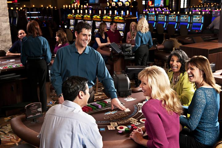Gun Lake Casino   Attractions in Wayland, MI