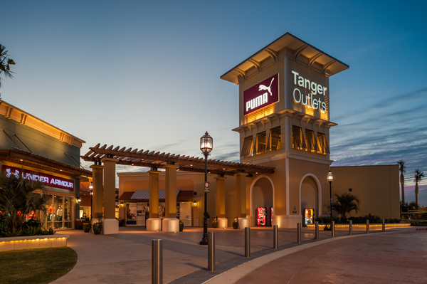 Tanger Outlets | Shopping in Texas City, TX 77591