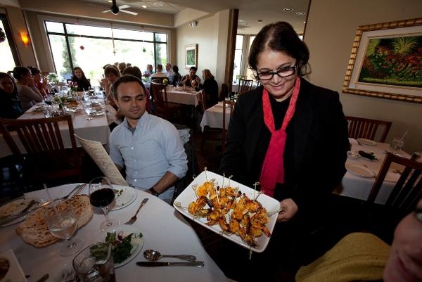 Garson Fine Persian Cuisine Restaurants In Houston Tx 77057