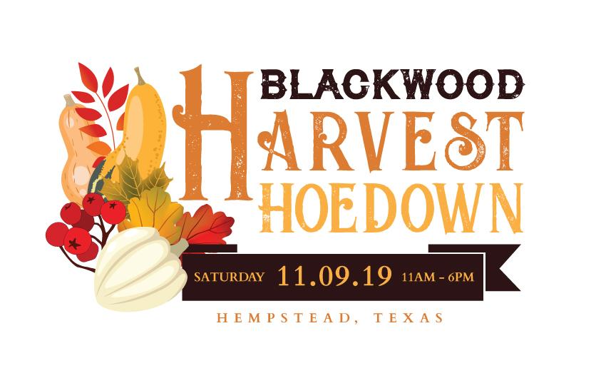 Blackwood Harvest Hoedown | Food & Drink Events in Hempstead