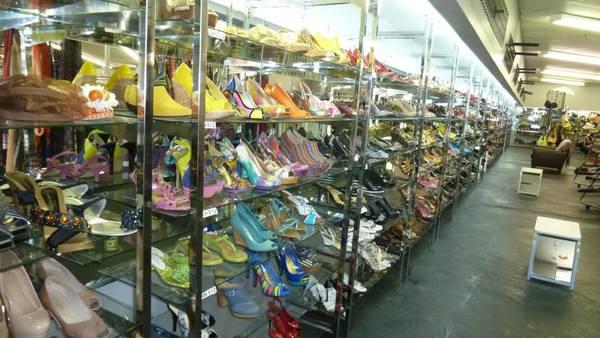 Designer Diva Shopping In Houston Tx 77077