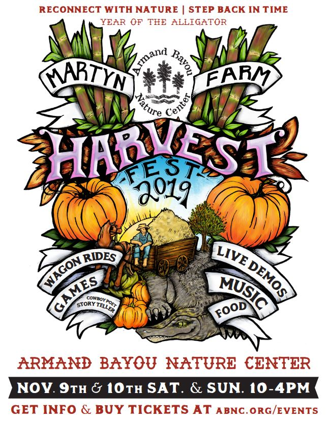 Armand Bayou Nature Center | Things To Do in Houston, TX 77258