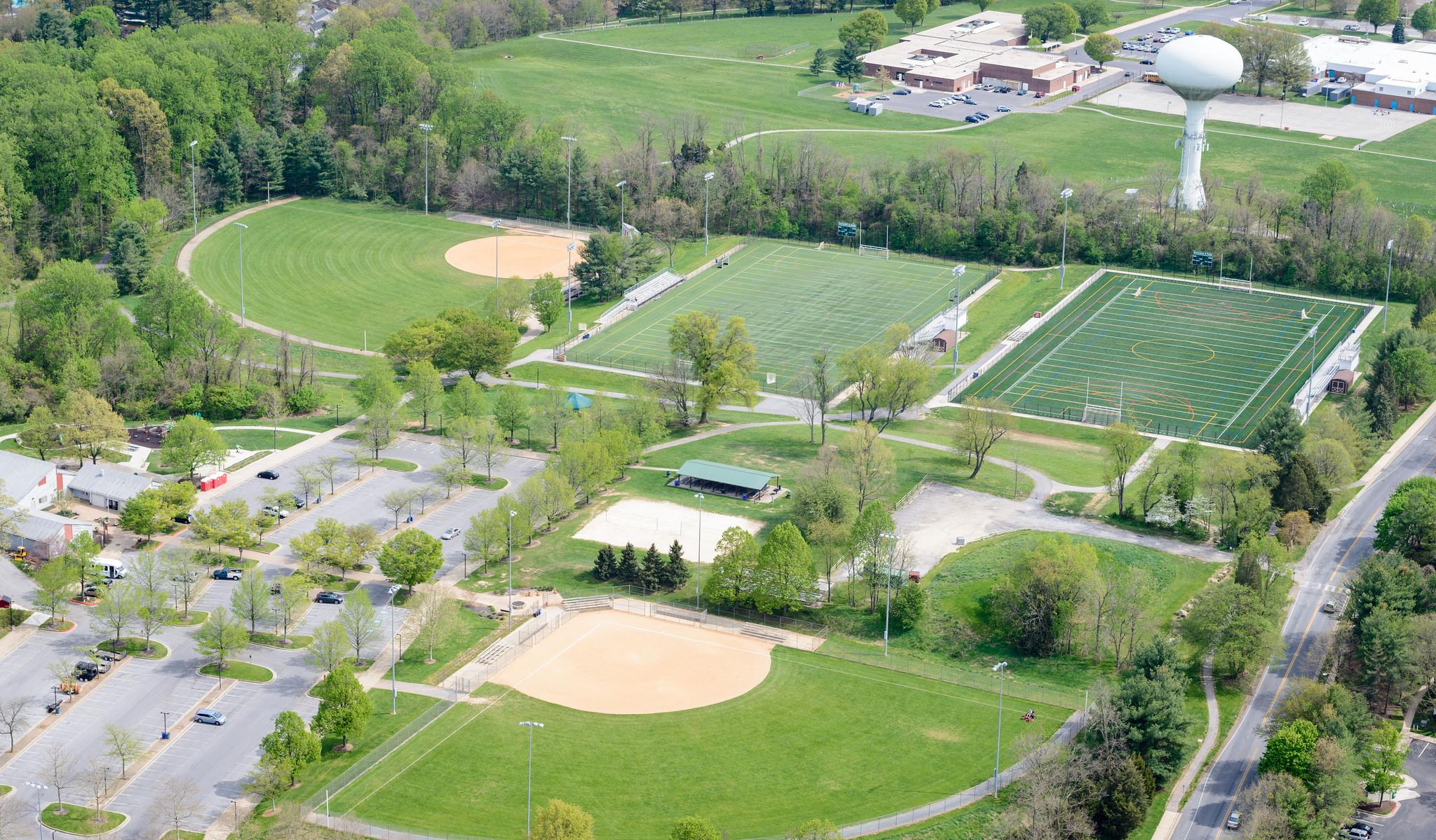 Cedar Lane Park | Columbia, MD 21044